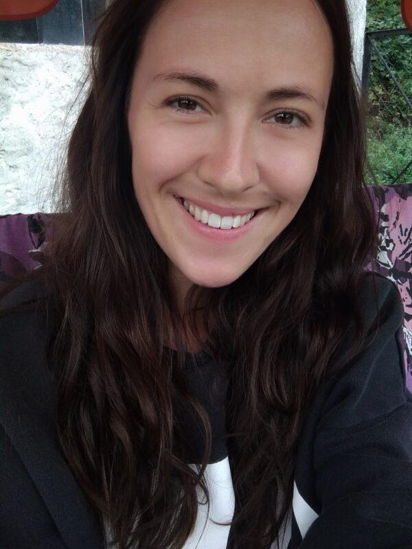 Radha Brodowski