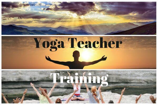 Mache eine Yogalehrerausbildung